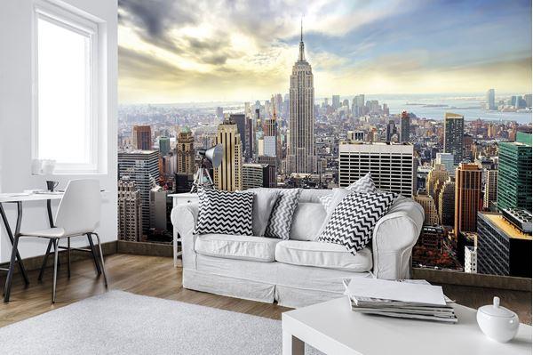 Bild von New York