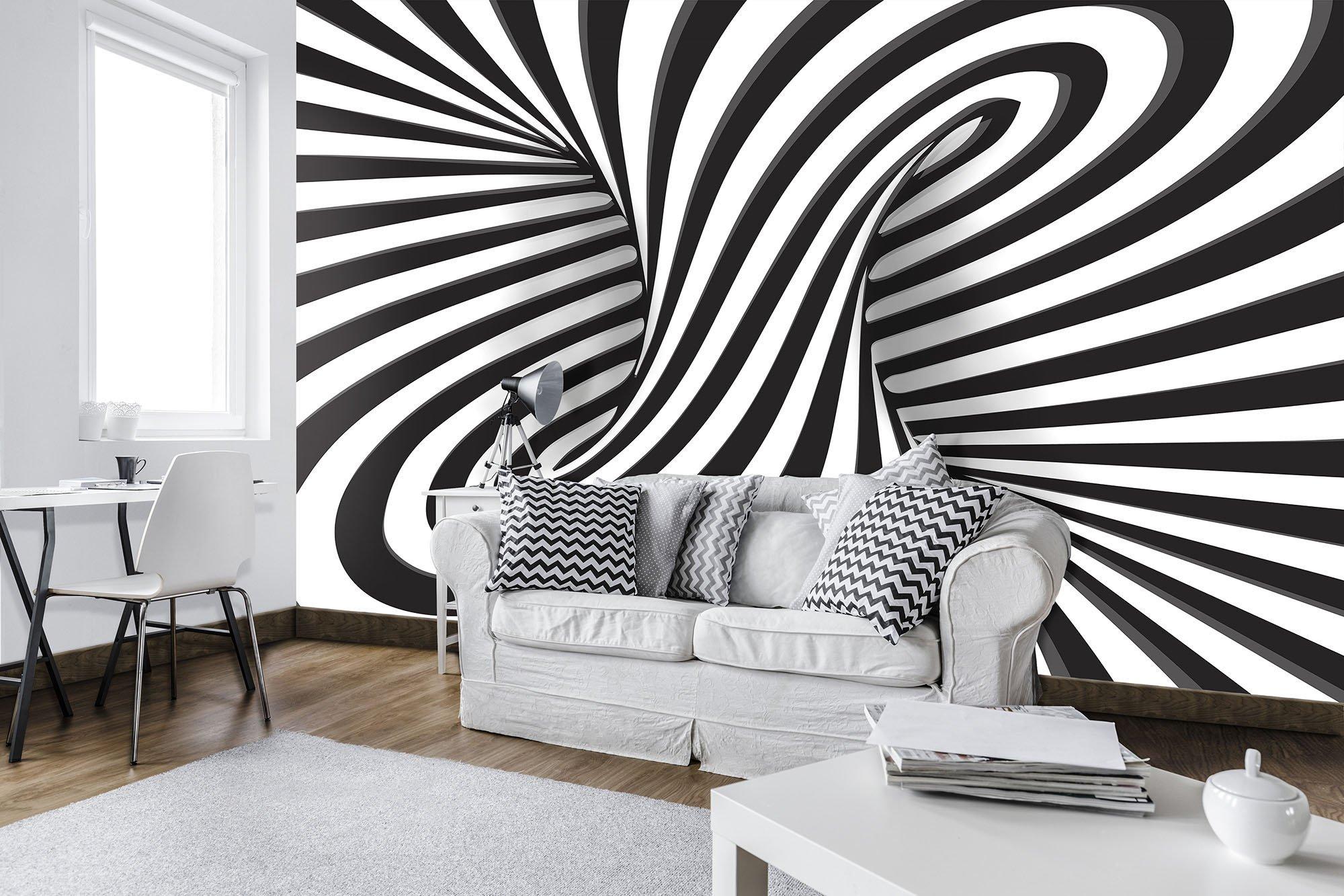 Black White Kitchen Themes
