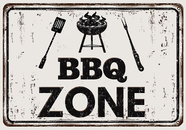 Obrazek BBQ Grill Zone