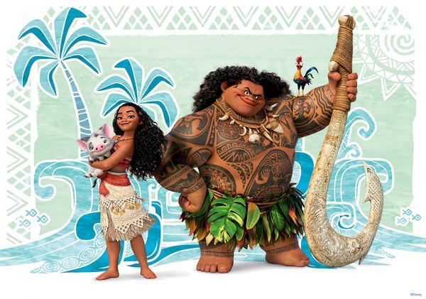 Obrazek Disney Vaiana: Skarb Oceanu
