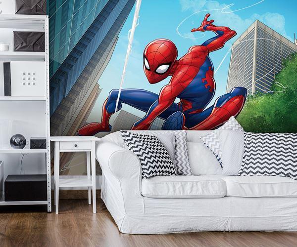 Obrazek Marvel: Spider-Man, Team Up