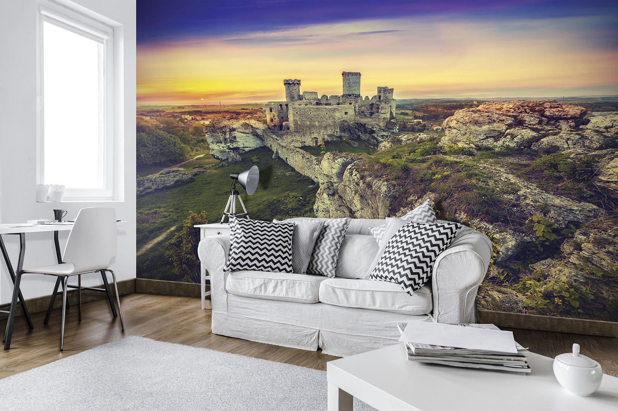 burgruinen. Black Bedroom Furniture Sets. Home Design Ideas