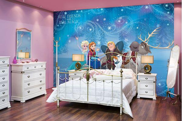 Obrazek Disney: Frozen - Przyjaciele