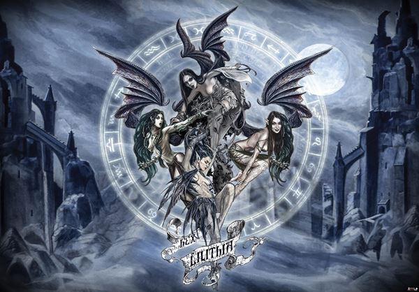 Obrazek Alchemy: Hex Lilithia