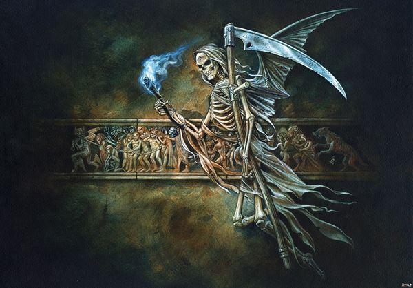 Obrazek Alchemy: The Road To Hell