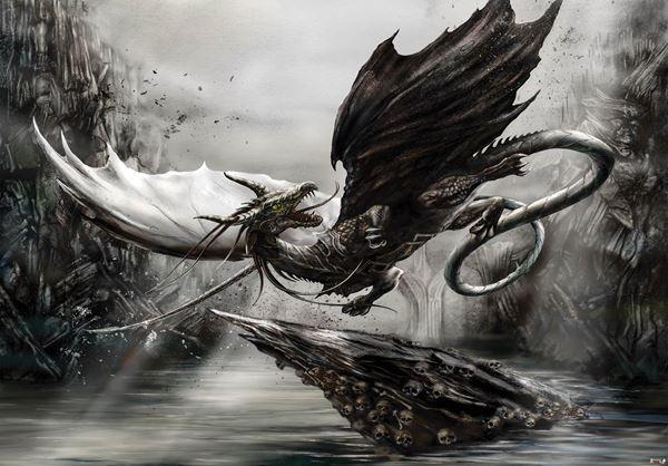Obrazek Alchemy: Yggdrasill's Precious