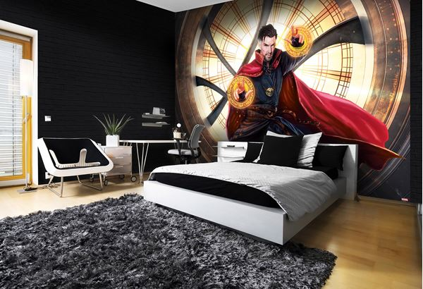 Obrazek Doctor Strange Marvel