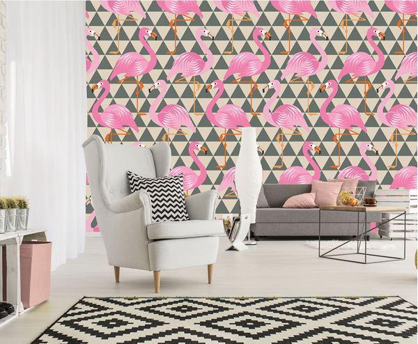 Bild von Flamingo