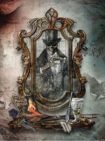 Obrazek Alchemy: Mort du Siecle