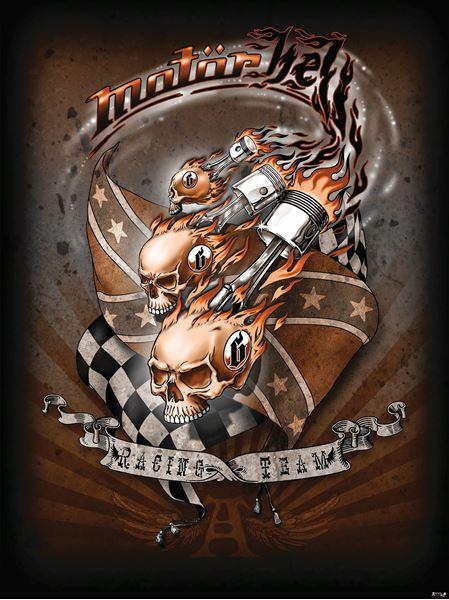 Obrazek Alchemy: Motor Hell