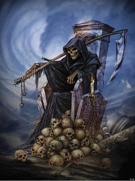 Obrazek Alchemy: Harvester's Realm