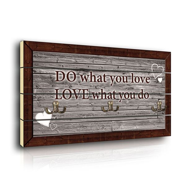 Obrazek Motto - Do what You Love