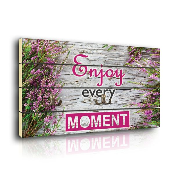 Obrazek Motto Enjoy Every Moment