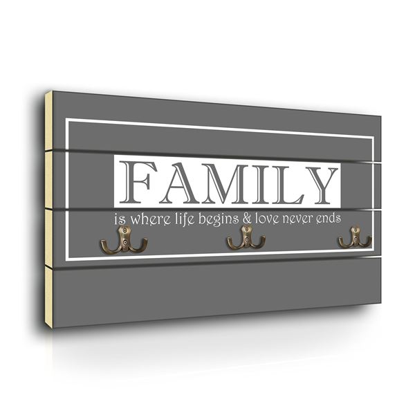 Picture of Motto - Family