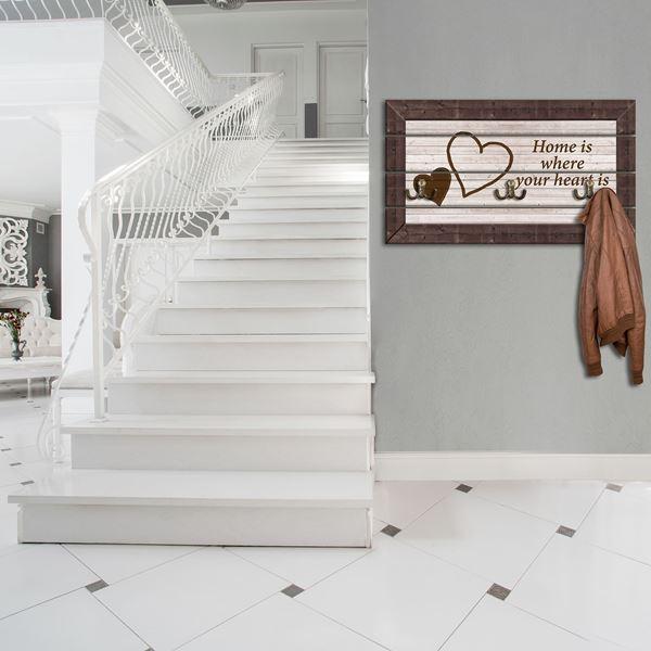 Obrazek Motto - Home
