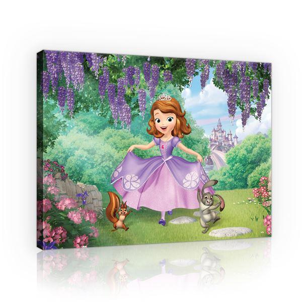 Obrazek Disney Jej Wysokość Zosia