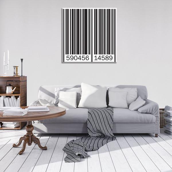 Bild von Barcode