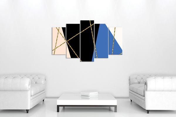 Bild von Abstraktion