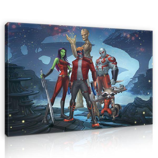 Obrazek Guardians of the Galaxy