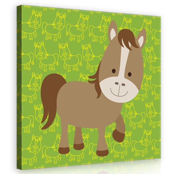 Bild von Pferd