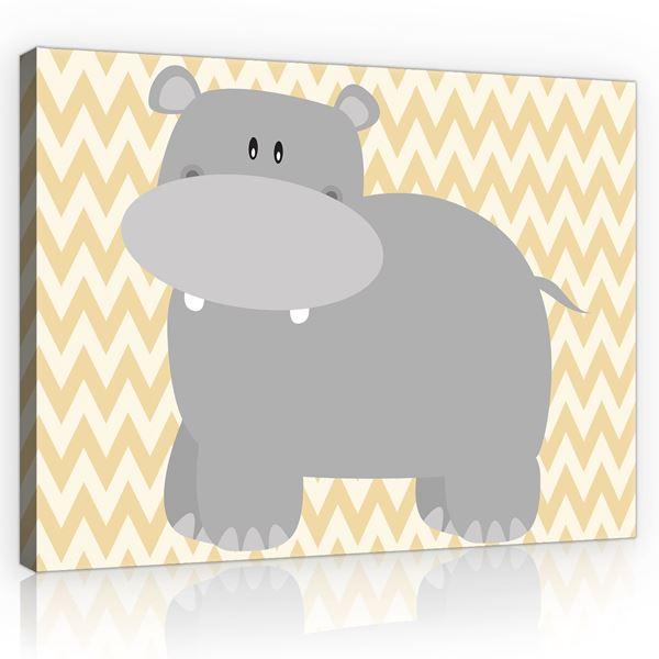 Obrazek Hipopotam