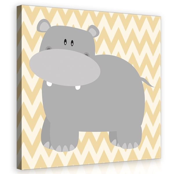 Picture of Hippo