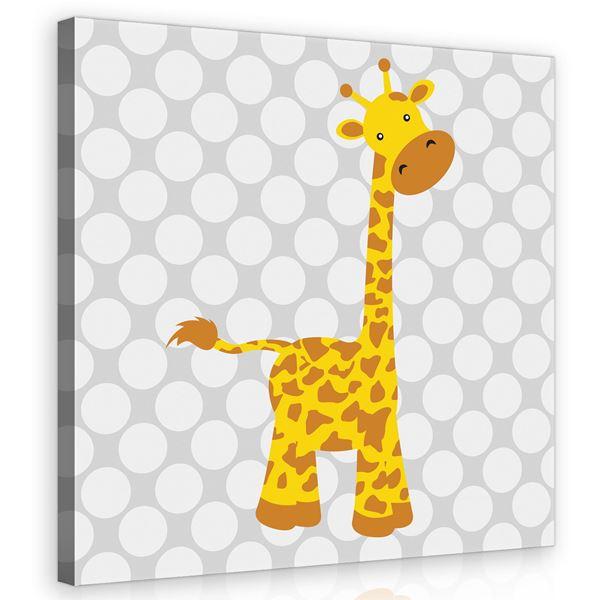 Bild von Giraffe