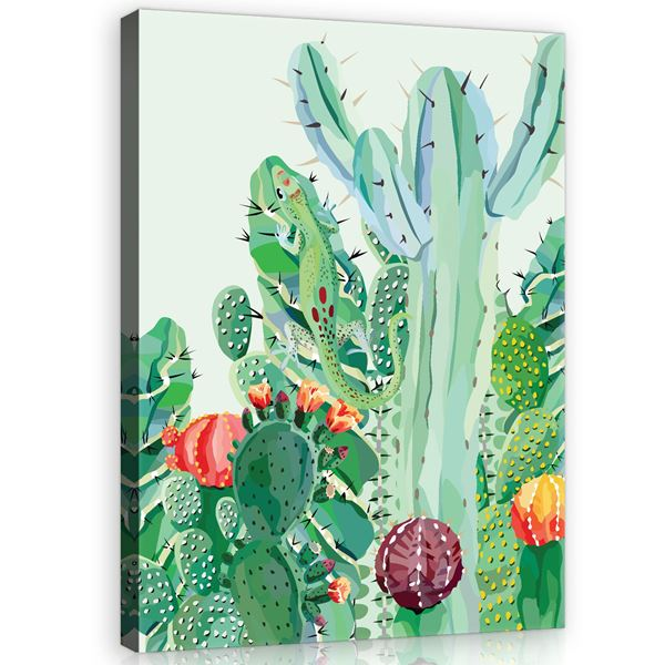 Bild von Kaktus