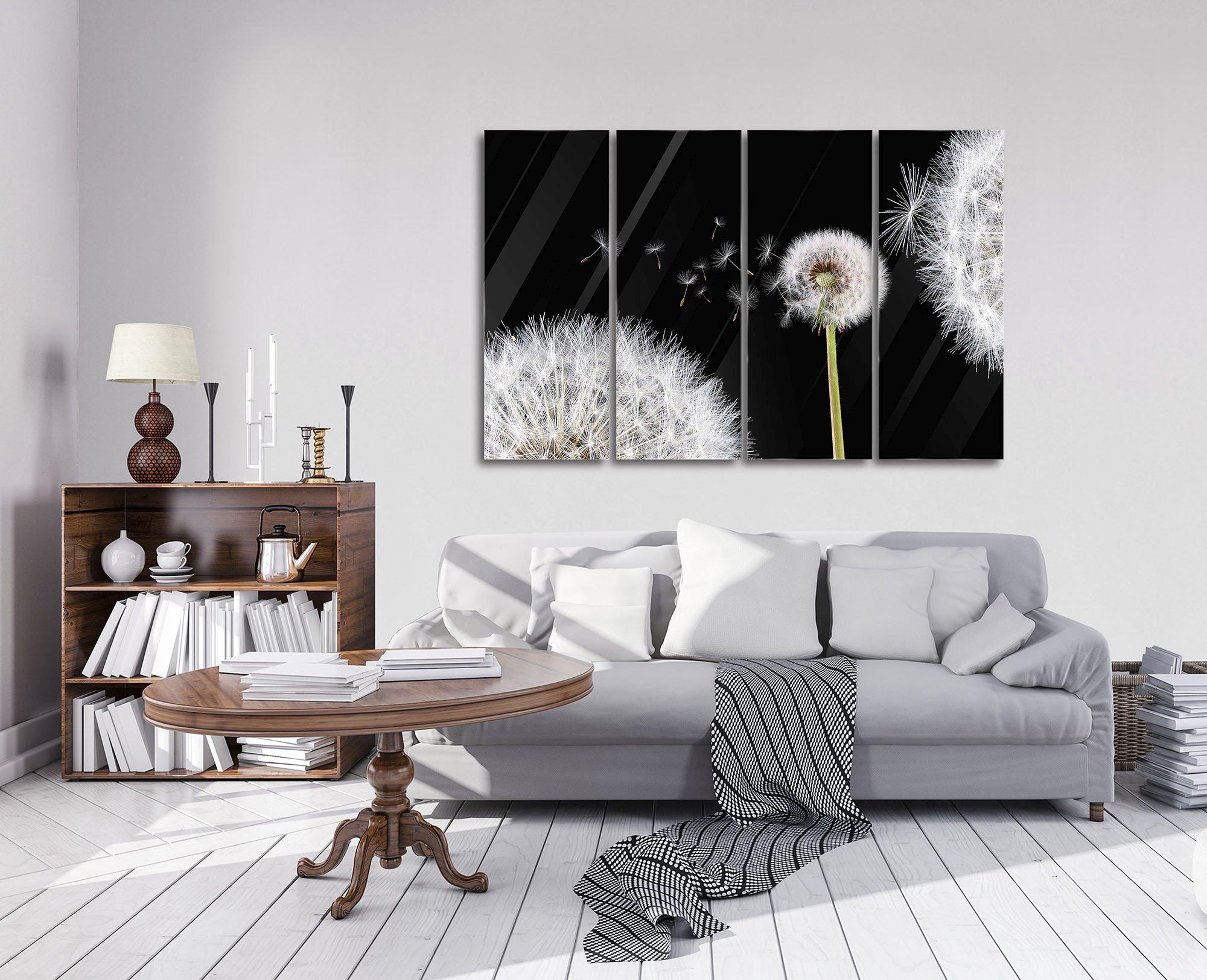 pusteblumen. Black Bedroom Furniture Sets. Home Design Ideas