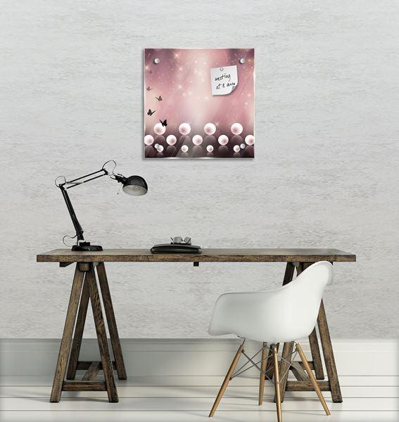 Obrazek Abstrakcyjne perły