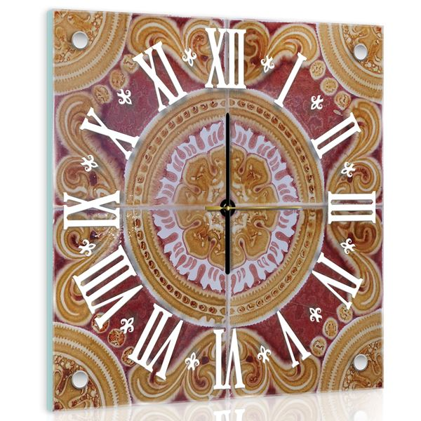 Picture of Glass clocks G7 (40 x 40 cm)